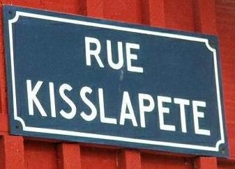 Les niveaux 4 du B.A. - Rue Kisslapète Qslp10