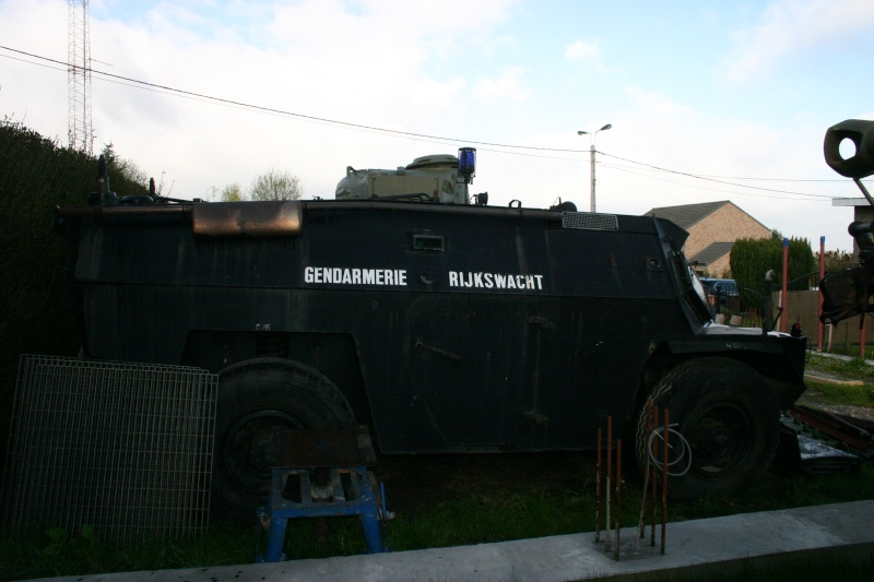 Police,CRS, Gendarmerie, Douanes (tous pays) - Page 2 Img_3511