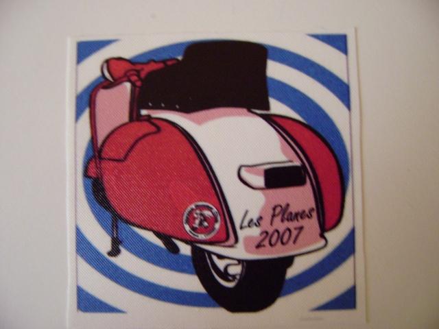 "GSC ""memorabilia"":xapetes, parxes, cd's... P6260012"