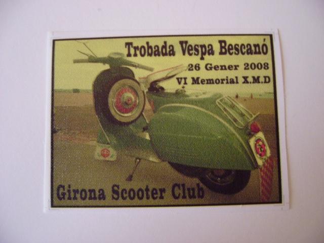"GSC ""memorabilia"":xapetes, parxes, cd's... P6260013"