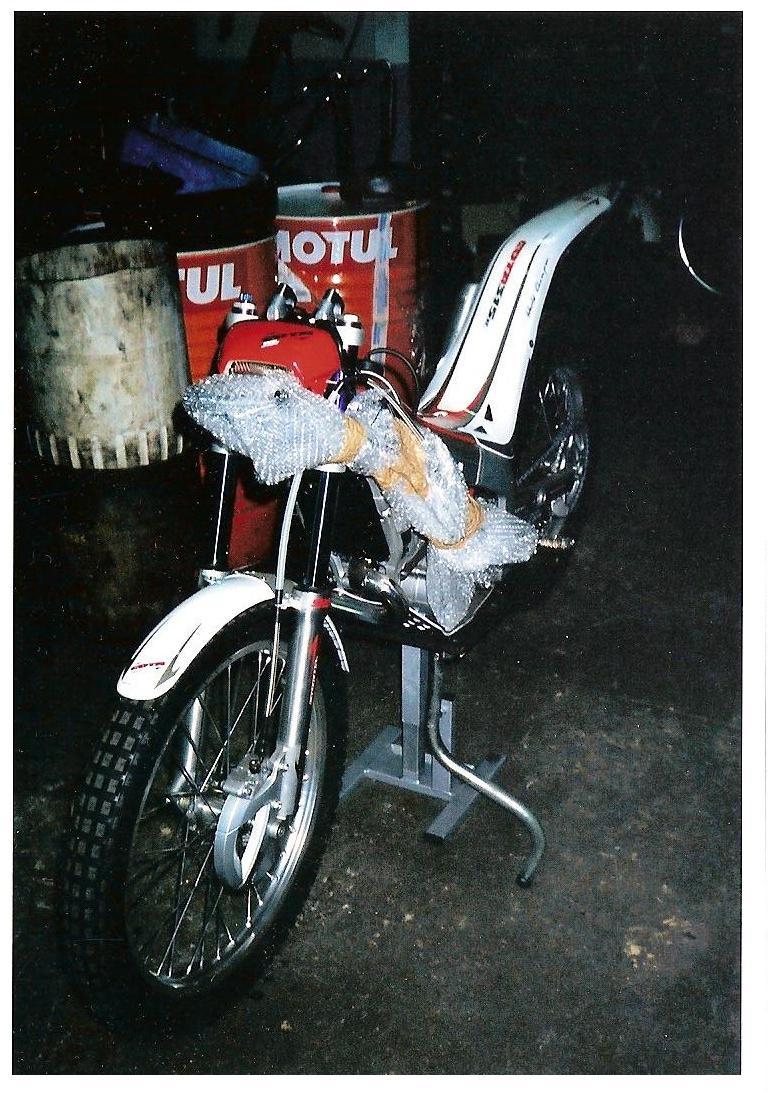 MONTESA 315R 2004 LAMPKIN/FUJI Achat_10