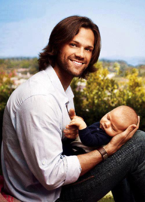 Jared et Gen #4  + Thomas et Shepherd 48132610