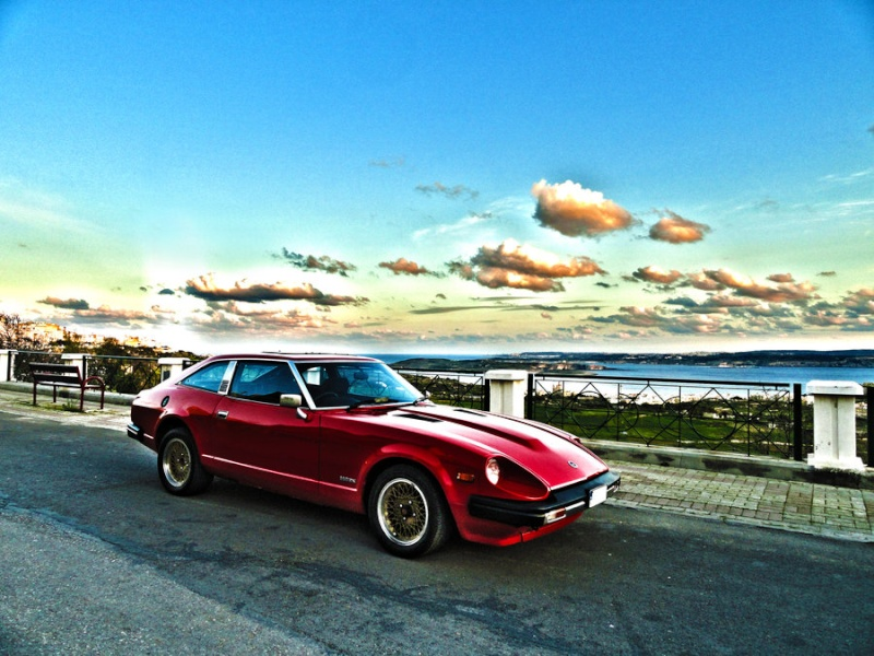 TOPIC OFFICIEL DATSUN 280ZX 1979_d10