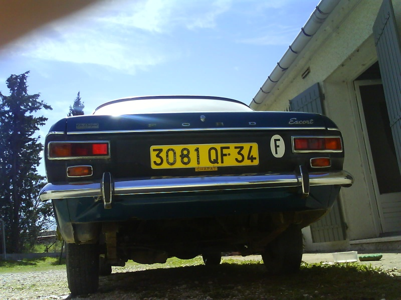 escort mk1 1300gt 1970 Dsc00145
