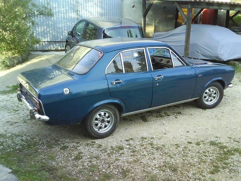 escort mk1 1300gt 1970 Dsc00215