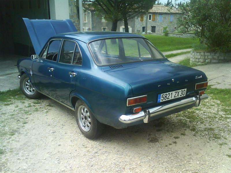 escort mk1 1300gt 1970 Dsc00233