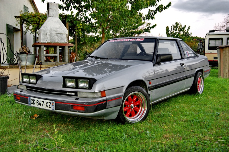 [MAZDA 929] mazda 929 coupe 1985 - Page 3 Dsc07118