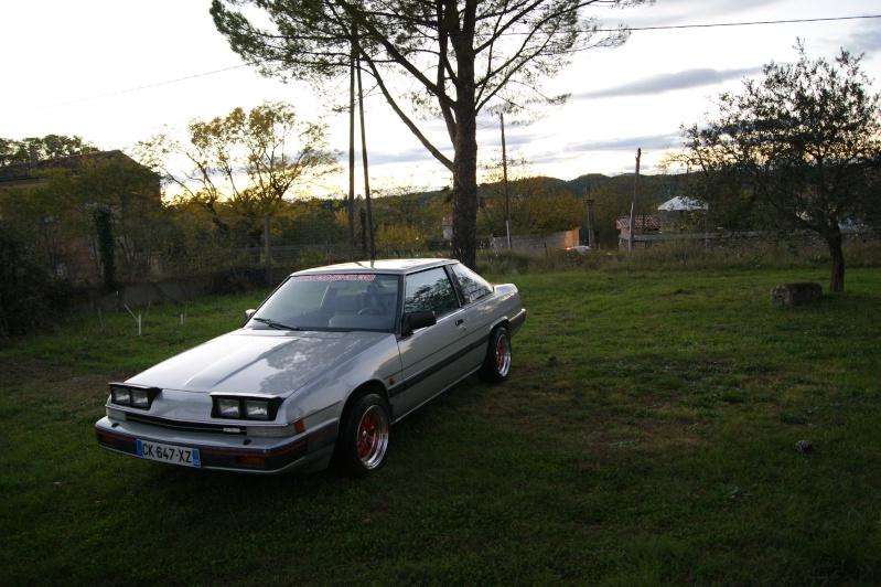 [MAZDA 929] mazda 929 coupe 1985 - Page 3 Dsc07119