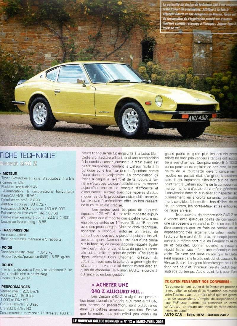 Topic officiel DATSUN 240Z Img03410
