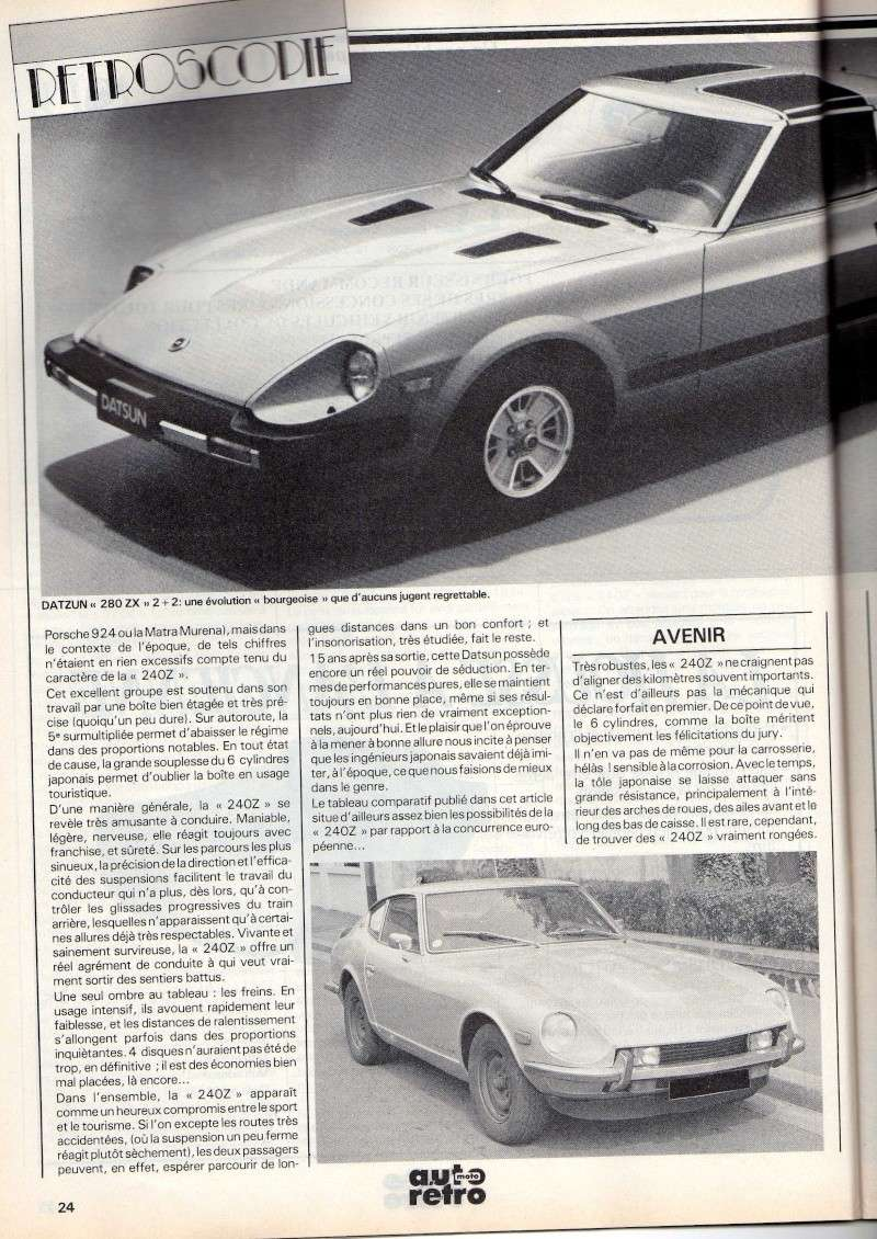 Topic officiel DATSUN 240Z Img08610