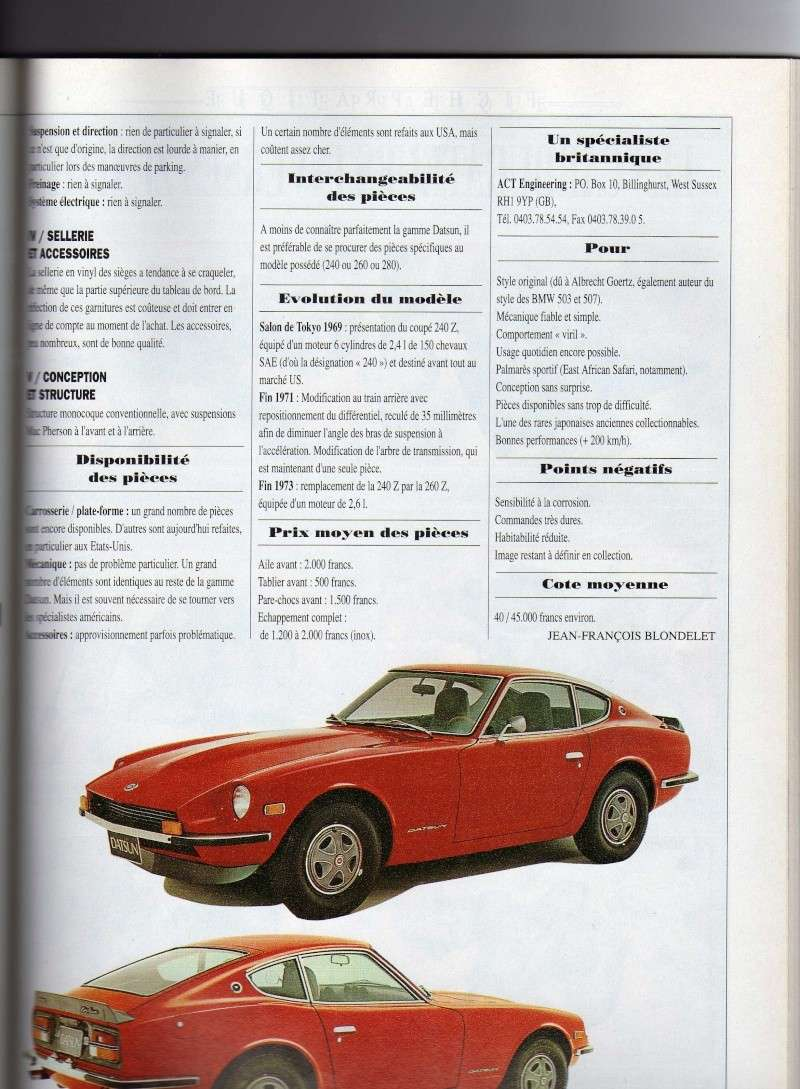 Topic officiel DATSUN 240Z Img08910