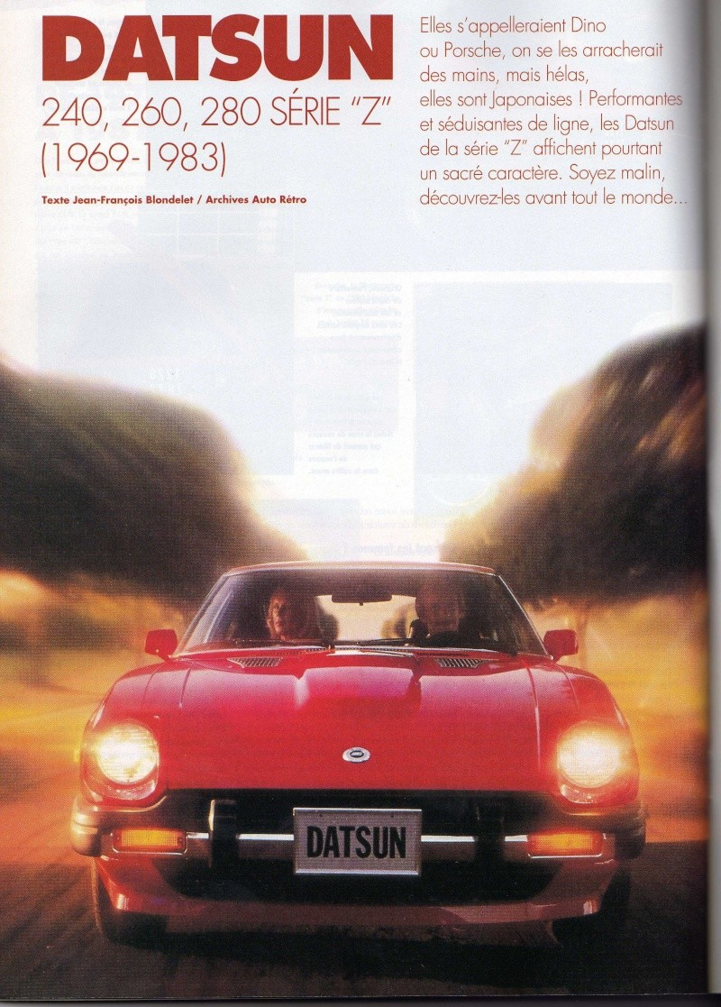 TOPIC OFFICIEL DATSUN 280ZX Img09010