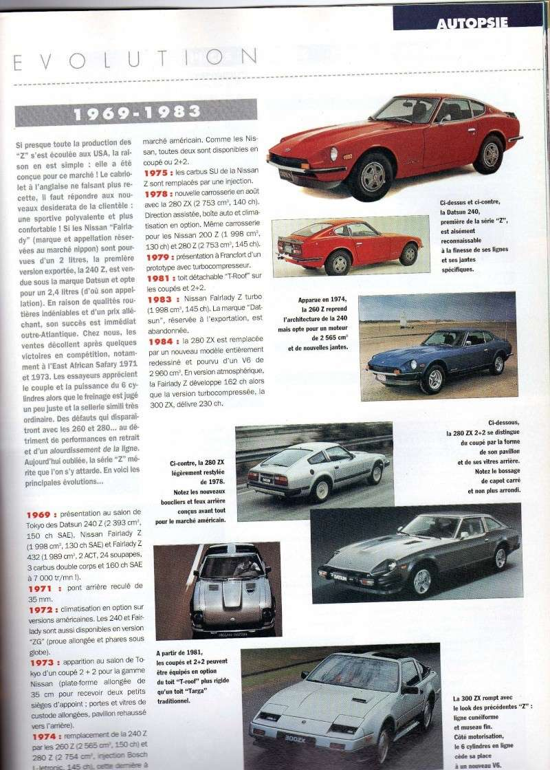 TOPIC OFFICIEL DATSUN 280ZX Img09110