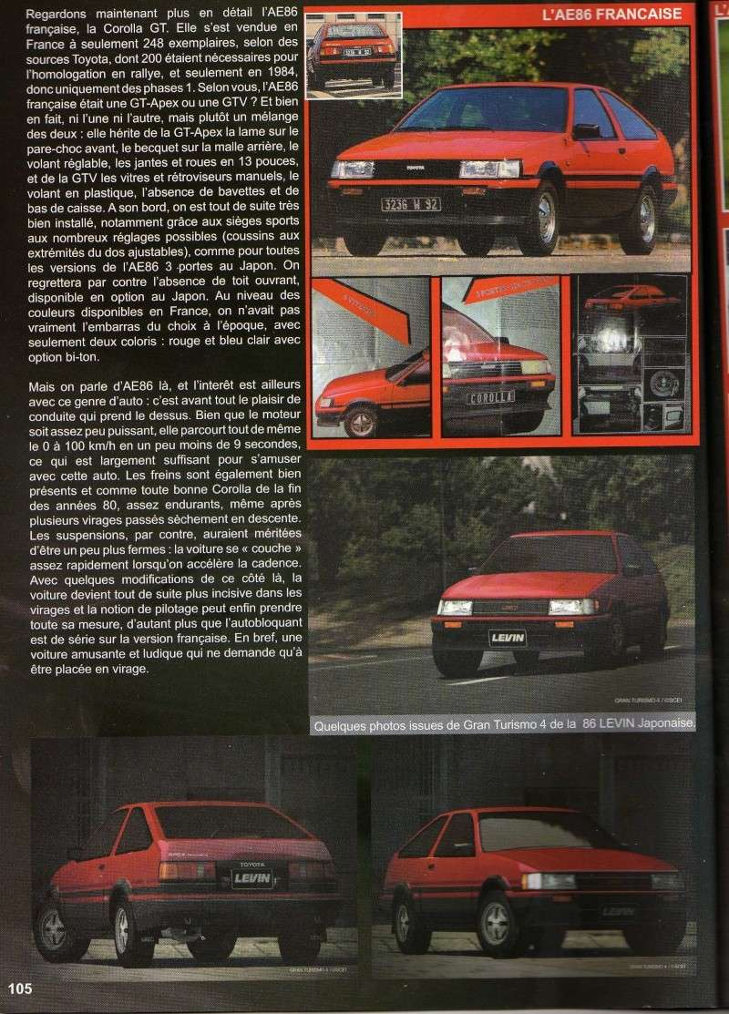 Corolla GT - AE86 - Descriptions, articles & photos... Img12310