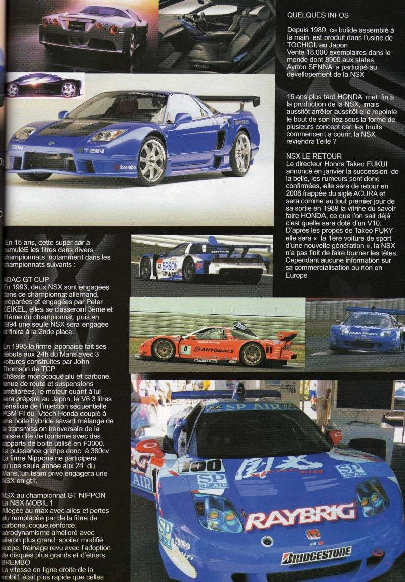 honda nsx....photos articles.... Img15910
