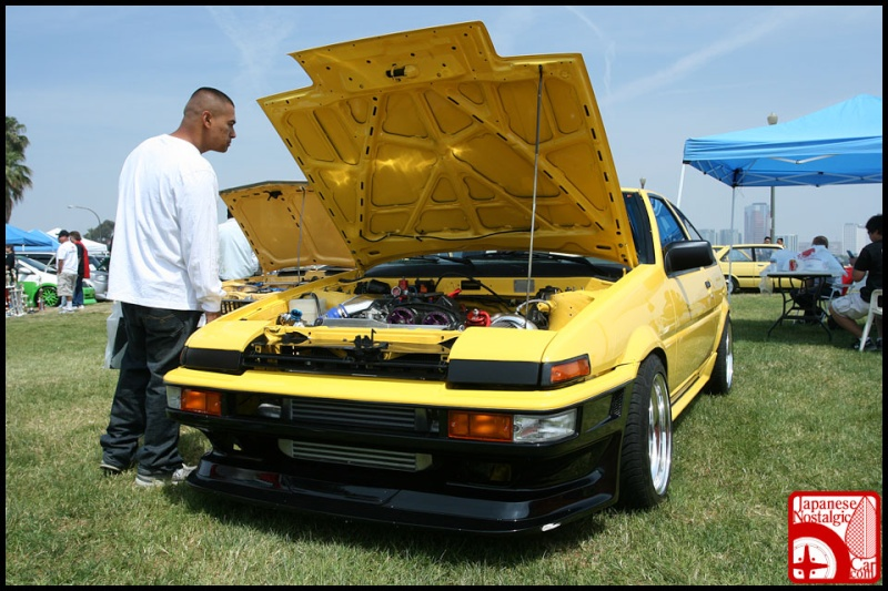 Corolla GT - AE86 - Descriptions, articles & photos... Toyota16