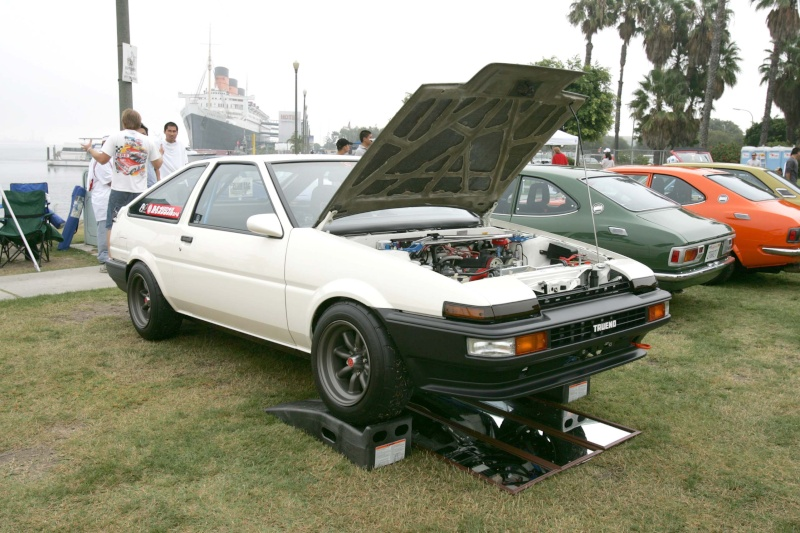 Corolla GT - AE86 - Descriptions, articles & photos... Winner10