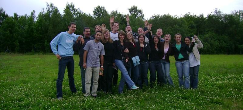 Licence Professionnelle Management des Entreprises par la Qualité - Strasbourg (Haguenau)