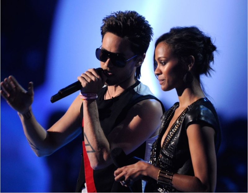 [2011] MTV VMA 2011 en Photos  00117