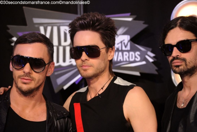 [2011] MTV VMA 2011 en Photos  003010