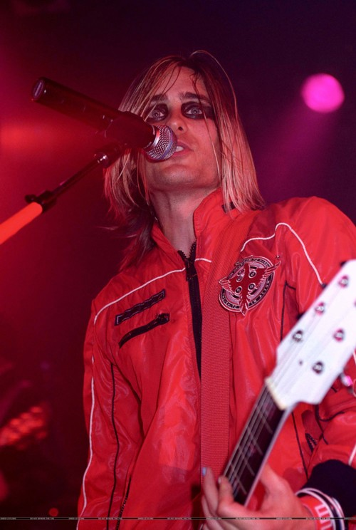 Review de concert (21 Février 2004 @ The Roxy) 00313