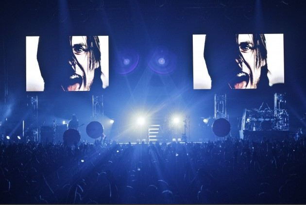 30 Seconds To Mars © Riga Arena- Latvia -2 Novembre 2011 00323