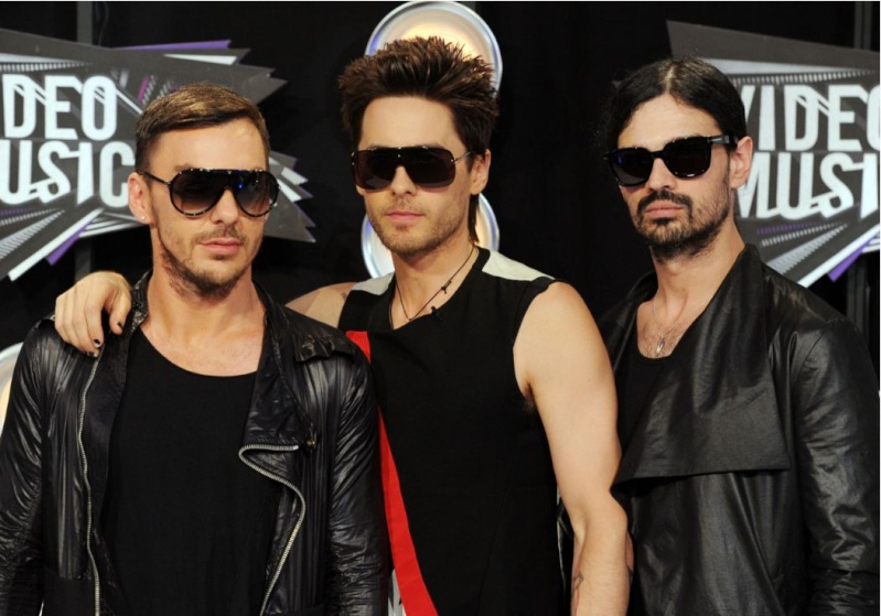 [2011] MTV VMA 2011 en Photos  00512