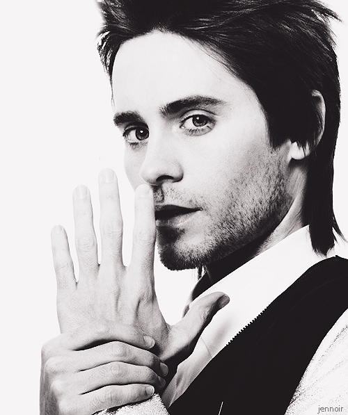 Jared dans le magazine Dress To KILL - Printemps 2012 00519