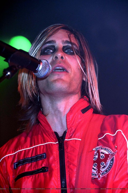 Review de concert (21 Février 2004 @ The Roxy) 00612