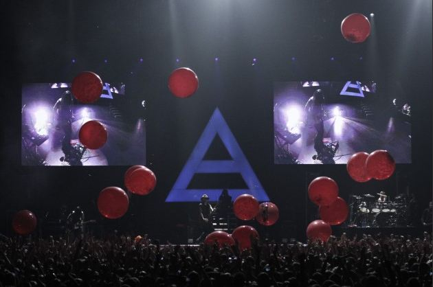 30 Seconds To Mars © Riga Arena- Latvia -2 Novembre 2011 00714