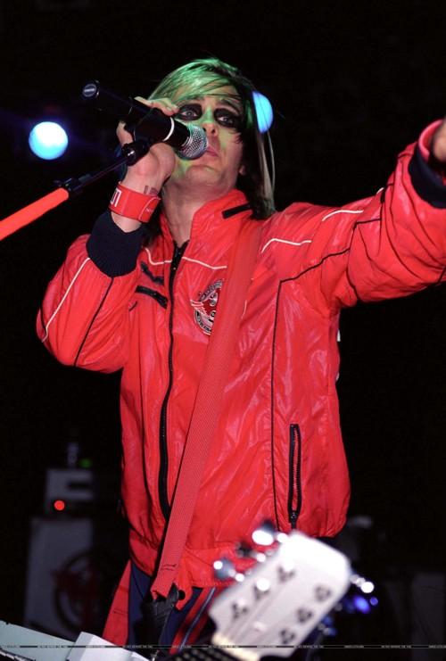 Review de concert (21 Février 2004 @ The Roxy) 00911