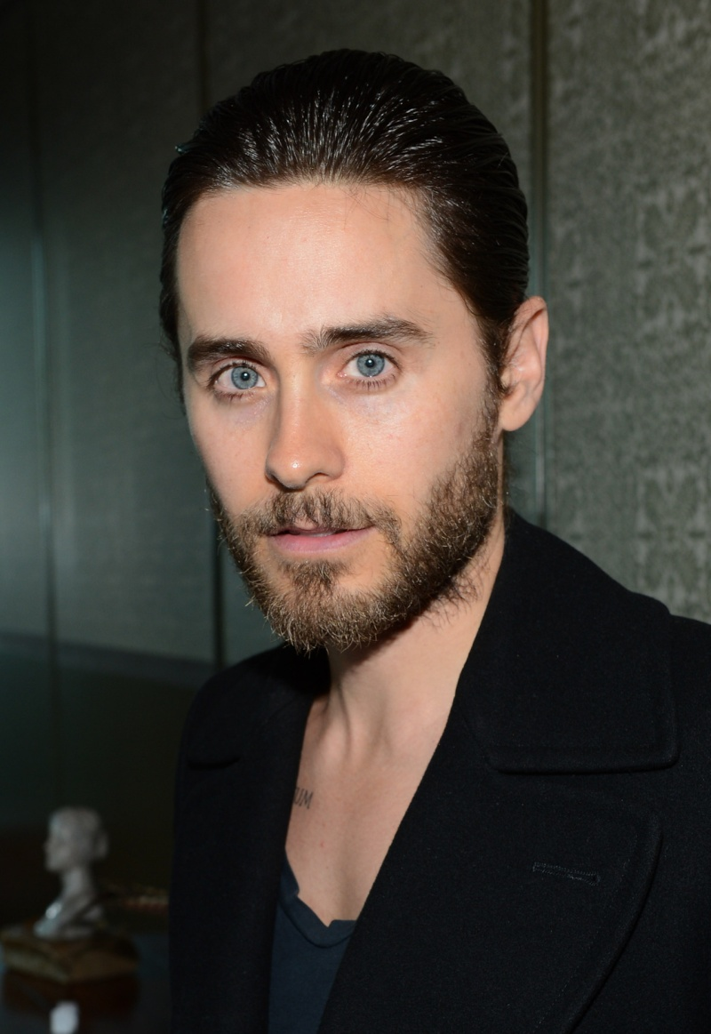 Jared Leto at Fast Company celebration of the launch of Co.Create, 7 Juin 2012  01318