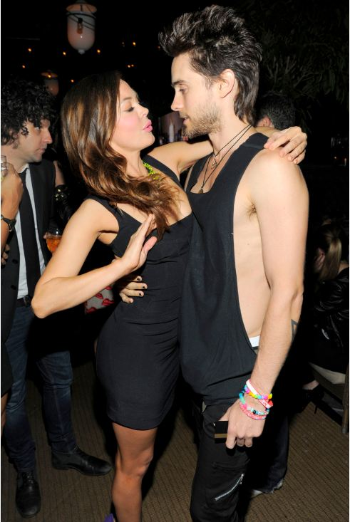 [2011] Jared Leto at Erickson Beamon The Redemption of Eve & Return to the Garden Event-11/09/2011 01510