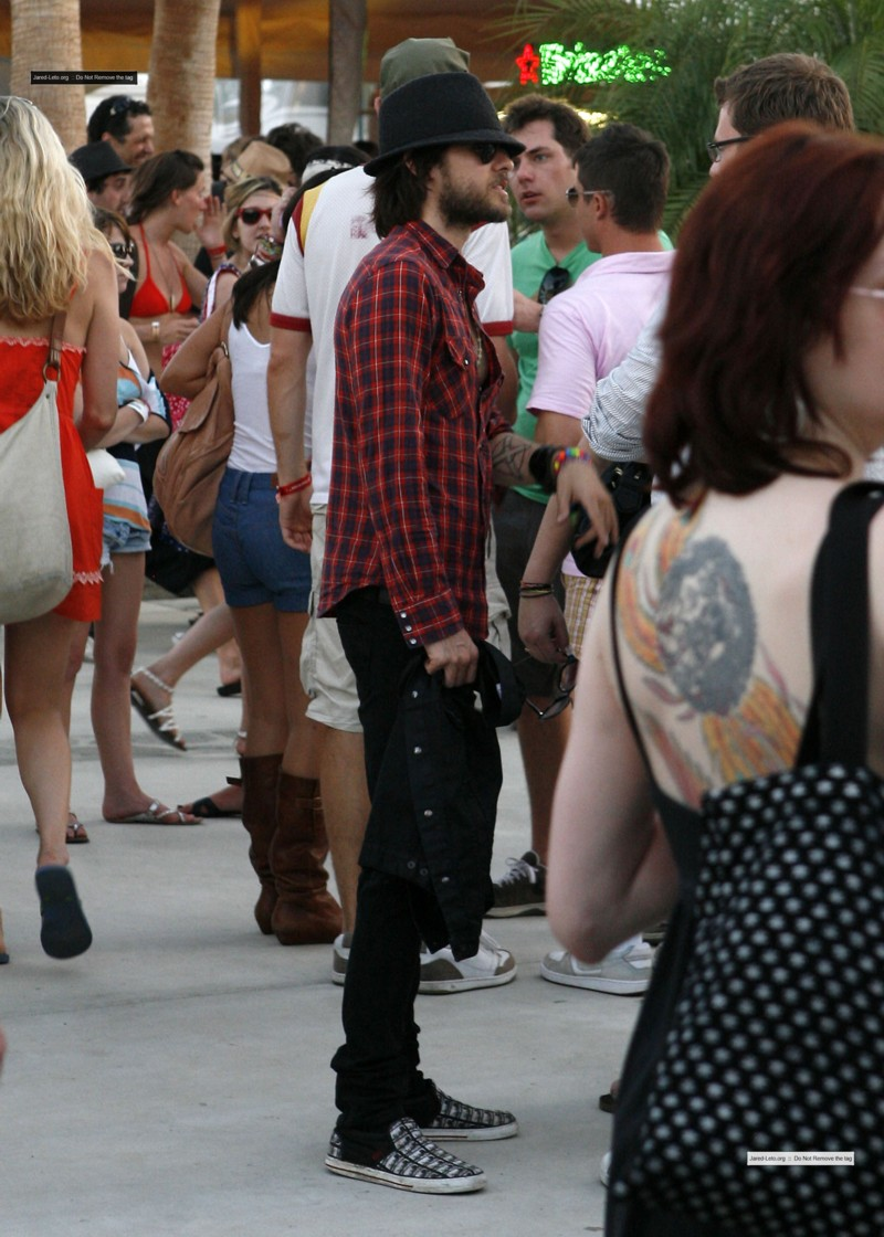 Jared Leto , Coachella Valley Music and Arts Festival [avril 2012] 0611