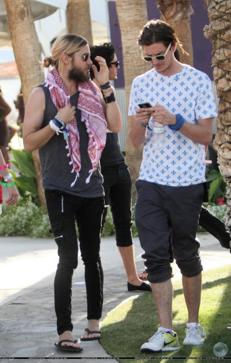 Jared Leto , Coachella Valley Music and Arts Festival [avril 2012] 1510
