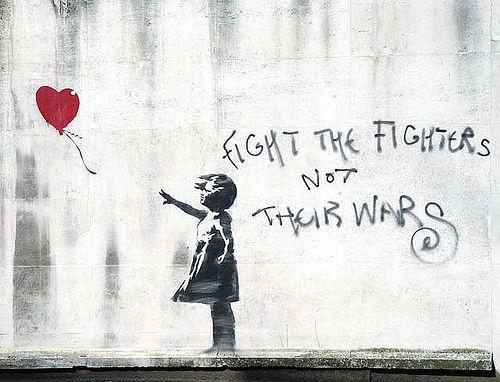 Banksy inspire 30 Seconds To Mars Banksy12