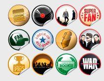 Getglue : gagnez des stickers 30 seconds to mars - Page 3 Captur48