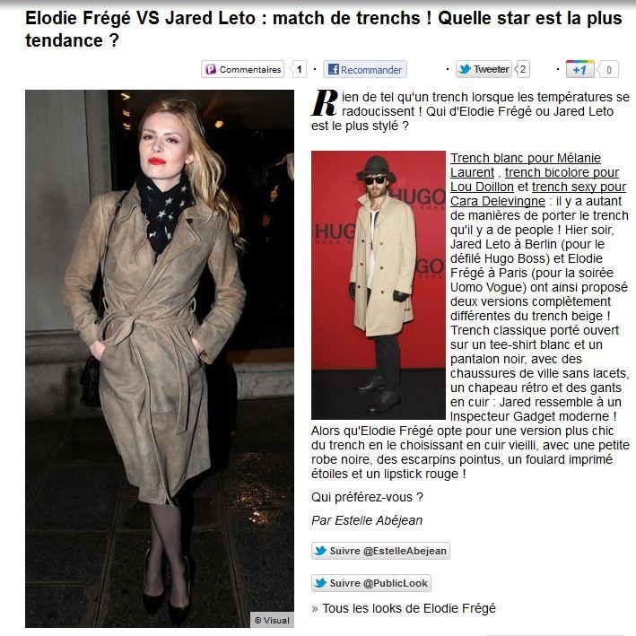 Fashion addict...ou pas ! - Page 4 Captur90