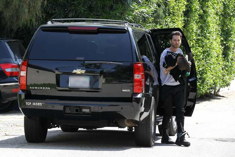 Jared Leto - Los Angeles / 7 mai 2012 [candids] Jared-20
