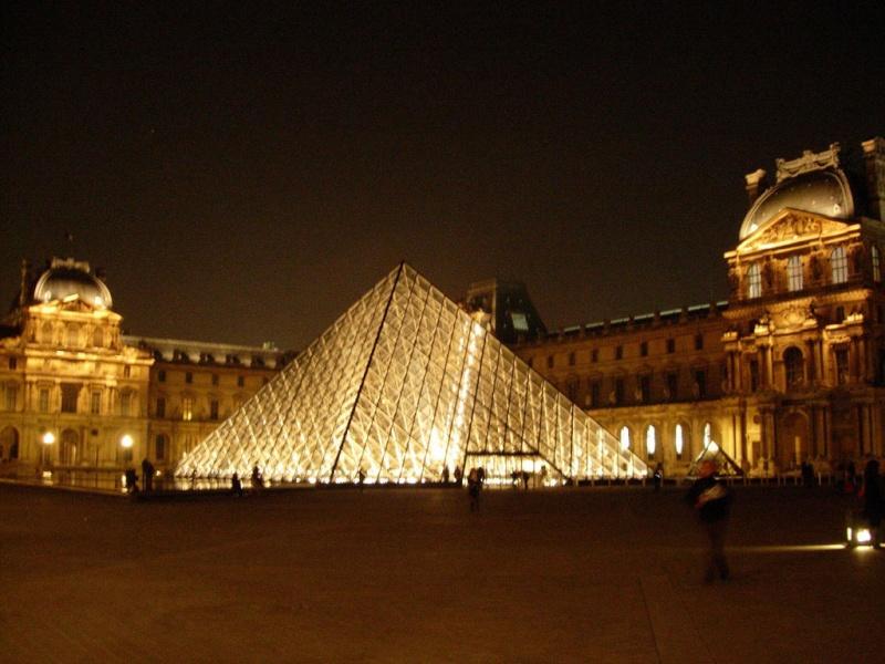 Rencontre avec Jared Leto © Le Louvre [Review] Louvre10