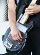 Le matériel musical Matt410