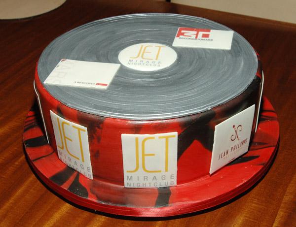 [2007] Célébration Disque de platine d'ABL [09.02.07] Party-10
