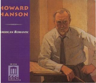 Howard HANSON (1896-1981) 1_fron10