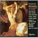 Chabrier: opéras et musique vocale 21mnmf10