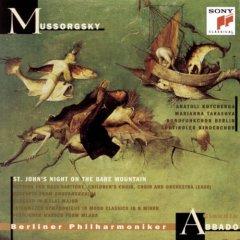 Mussorgsky: Une nuit sur le mont chauve 51idoc10