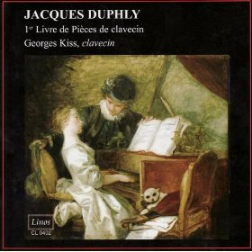 Jacques Duphly (1715-1789) 51z4-910