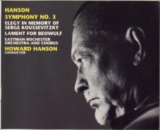 Howard HANSON (1896-1981) Part10