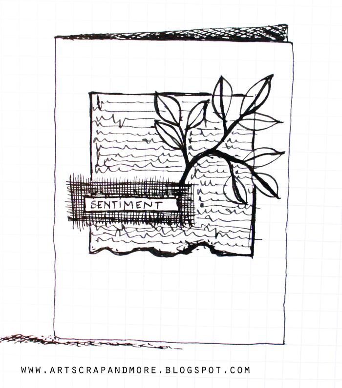 Semaine 1 : du 1 au 7 juillet Sketch33