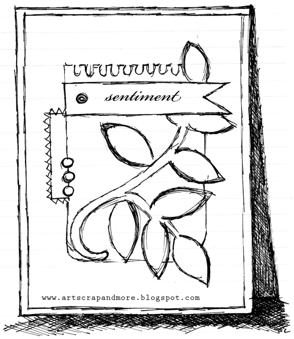 Semaine 6 : du 5 au 11 août Sketch36