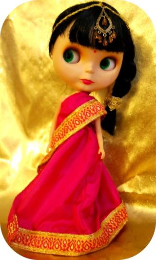 Gala, Princesse Bollywoodienne p31 - Page 19 Bollyw11